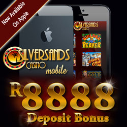 silversands online casino lord of
